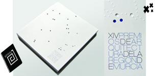 XIV Edición de los Premios de Arquitectura Región deMurcia