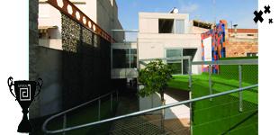 XV Edición de los Premios de Arquitectura Región deMurcia
