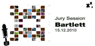 JURY en la Bartlett de Londres