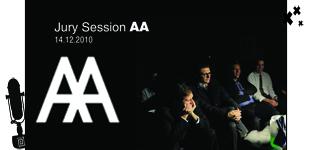 Imágenes de la sesión del Jury en la AA