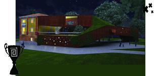 XPIRAL PREMIADO EN EL CONCURSO DE IDEAS DEL HOTEL DE LAS DELICIAS