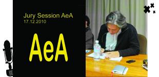 Sesion de Jury en la Universidad de Alicante