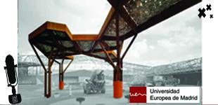 Conferencia UNIVERSIDAD EUROPEA de Madrid