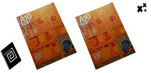 Publicación en la revista A10