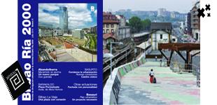 Publicación en la revista Bilbao Ria 2000