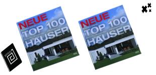 Publicación en el Neue TOP 100 Hauser