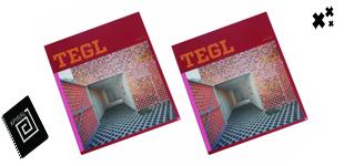 Publicación el la revista TEGL