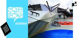 Plaza Pormetxeta en Architizer