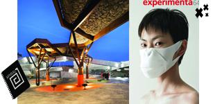 Experimenta Magazine