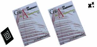 Publicación en la Guía de Estudios de Arquitectura