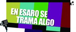 Trailer del Taller Vertical ESARQ