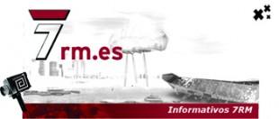 Entrevista a los finalistas de ONE PRIZE en el Informativo 7RM