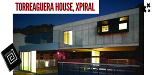 Publicación de Torreagüera en TheArchiHive