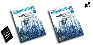 Publicación de la Plaza Pormetxeta en la revista Pasajes Arquitectura y Crítica