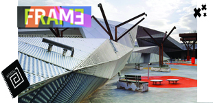 Plaza Pormetxeta publicada en FRAME