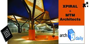 Publicación de la Plaza Pormetxeta en ArchDaily