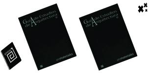 Guía de estudios de Arquitectura de España 2012-2013