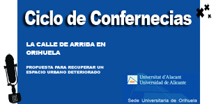 """Conferencias """"Orihuela Tuning"""""""