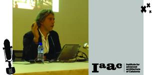 Serie de conferencias en el IAAC