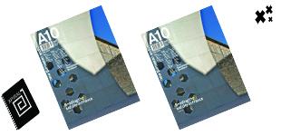Publicación de Tuning House en la A10#50
