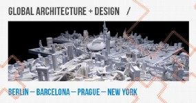 Javier Peña, Key Faculty in GLOBAL ARCHITECTURE & DESIGN