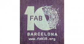 Fab10 Barcelona at IaaC